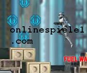 Clone Wars Adventures Jetpack Trooper Star Wars online spiele