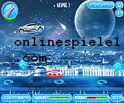 Galactic driver Star Wars online spiele