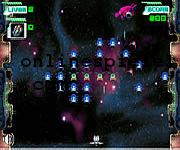 Doodle galaxy invaders Star Wars online spiele