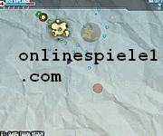 Intergalactic rumble Star Wars online spiele