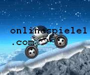 Moon buggy Star Wars online spiele