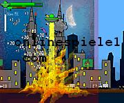 Saucer destruction 3 spiele online