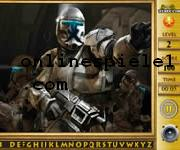 Star The Clone Wars Find The Alphabets gratis spiele